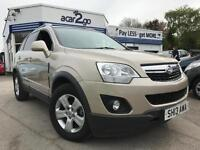 2013 Vauxhall ANTARA 0% FINANCE OFFER ON THIS CAR Manual Hatchback