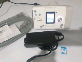 ResMed AirSense 10 AutoSet For Her CPAP - 409 HOURS - EXCELLENT CONDITION (Free Shipping)