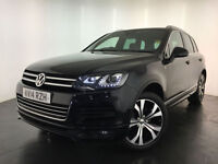 2014 VOLKSWAGEN TOUAREG V6 R-LINE TDI AUTO 4WD 1 OWNER FINANCE PX WELCOME