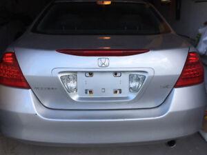 Honda Accord 2006 Automatic