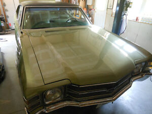 1971 Chevelle for sale