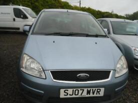 2007 FORD FOCUS C MAX 1.6 Zetec 5dr CHOICE OF 3 CMAX AVAILABLE