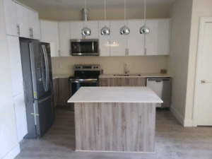Brand New 1 Bedroom Available