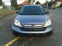 2007 HONDA CR-V *EX* AWD,SUNROOF,MAGS,CLEAN CARPROOF!