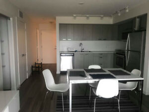 A bedroom available in a 2-bed apt(PH) in U-three