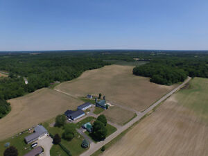 SOLD: Start a New Vegetable or Cash Crop Operation Near Aylmer! London Ontario image 7