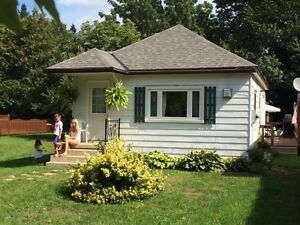 Cottage for Rent - Contractors Welcome, Sept 2017 - June 2018