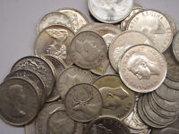 Skilled and semi skilled trades for barter for Silver Coins