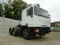 Seddon Strato ( Daf 95) 6x4 150 Ton 6x4 Double Drive.