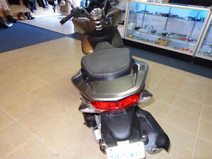 2015 150cc gas scooter 800 kms.     recycledgear.ca Kawartha Lakes Peterborough Area image 3