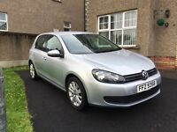2011 Volkswagen Golf 1.4 TSI Match (122bhp)
