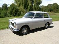 1960 Austin A40 Farina