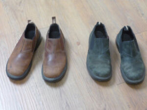 Ladies Blundstone Shoes