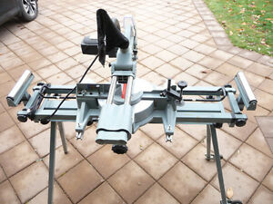 Mitre Saw & Stand London Ontario image 1