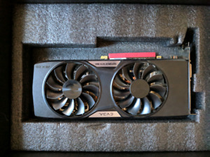 EVGA GeForce 960 2GB Reduced to 100