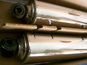 Factory Harley shocks @recycledgear.ca Kawartha Lakes Peterborough Area image 4