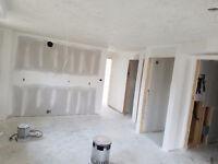 Drywall mudding and taping California  ceilings and repairs