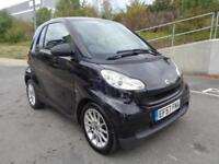2007 SMART FORTWO AUTOMATIC,SUN-ROOF, SERVICE HISTORY,2KEYS,LOW MILES