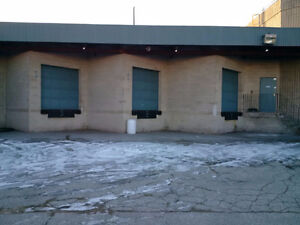 Warehouse/Office Space & Loading Docks Available for Rent Windsor Region Ontario image 4