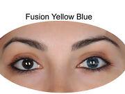 Farbige Kontaktlinsen ohne Stärke