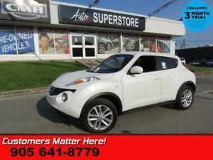 2014 Nissan Juke SV  AWD BLUETOOTH STEERING AUDIO ALLOYS