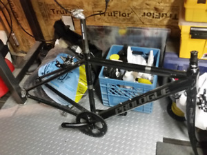 Prologue/Argon 18 Radon XS