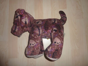 8 Built-A-Bear pets (3 bears, 3 dogs) $ 5 each or all for $ 30! Kitchener / Waterloo Kitchener Area image 3