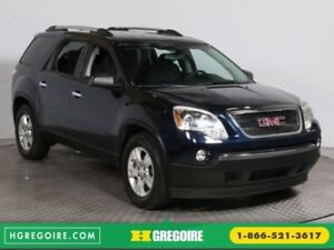 2012 GMC Acadia SLE1 AWD AUTO A/C MAGS 8PASSAGERS