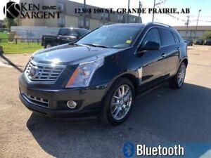 2015 Cadillac SRX Premium  - Sunroof -  Navigation