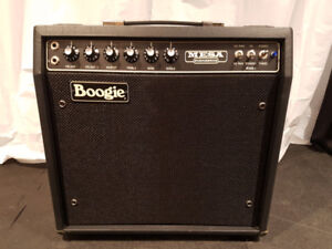 Mesa Boogie Mark I (Échange Possible)