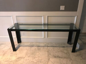 Console Table for sale