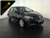 2014 RENAULT MEGANE DYNAMIQUE TOMTOM ENERGY DCI 1 OWNER FINANCE PX WELCOME