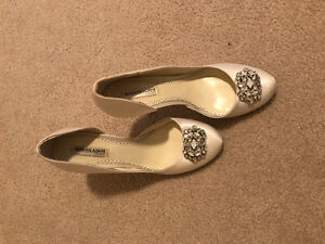 Wedding Shoes (used once)