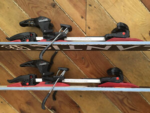 Fritschi freeride touring bindings