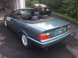 1997 BMW 318i Convertible for sale