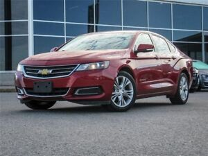 2014 Chevrolet Impala 1LT Dual Zone Climate | Cruise Control...