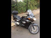 Honda pan st 1100 mot one year £1300 ready to go