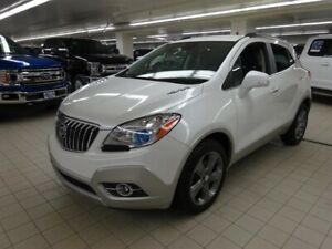 Buick Encore Convenience AWD Cuir/Tissus - Mags - Caméra 2014