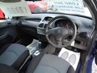 2004 PEUGEOT 206 S 1.4 Auto