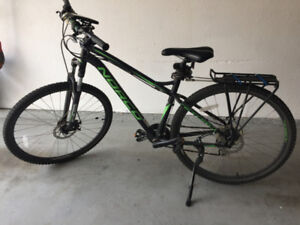 "Selling Norco Storm 9.1 29"" Wheel Hybrid Bike"