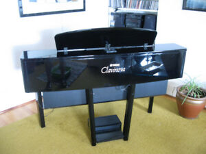 Yamaha Clavinova CVP-209 - Great Sound on a Versatile Piano