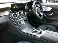 2020 Mercedes-Benz C Class C43 4Matic Premium 2dr 9G-Tronic Auto Cabriolet Petro