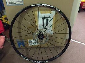 "29""Shimano mtb wheel"