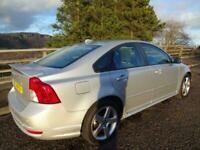 2009 Volvo S40 1.6 R-DESIGN 4dr Saloon Petrol Manual