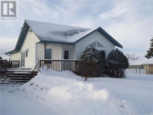408 5th Street North, Nipawin