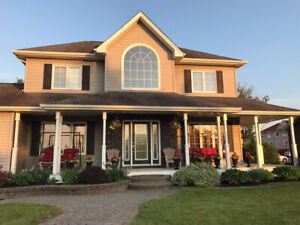 Time for us to downsize/House for sale in Shediac NB