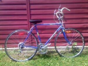 CCM R2000 12 Speed Bicycle