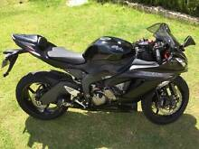 Motorbike - Kawasaki Ninja 636 with ABS Wattle Grove Liverpool Area Preview