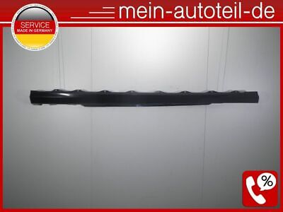 Mercedes W251 Seitenschweller RE (06-10) rechts 197 Obsidianschwarz 2516980854 D