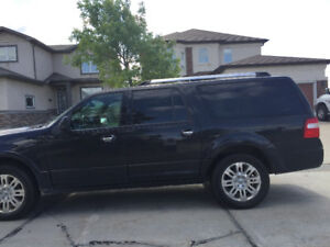 2013 Ford Expedition Limited max SUV, Crossover